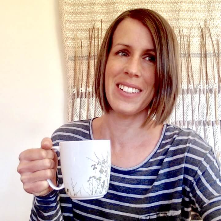 Lea Farrow | Copywriter, Website Content Writer, and Small Business SEO Strategist | Tasmania