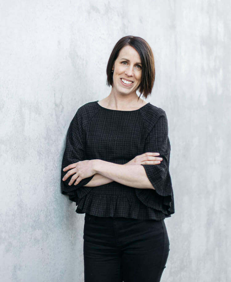 Léa Farrow is a small business copywriter and SEO consultant